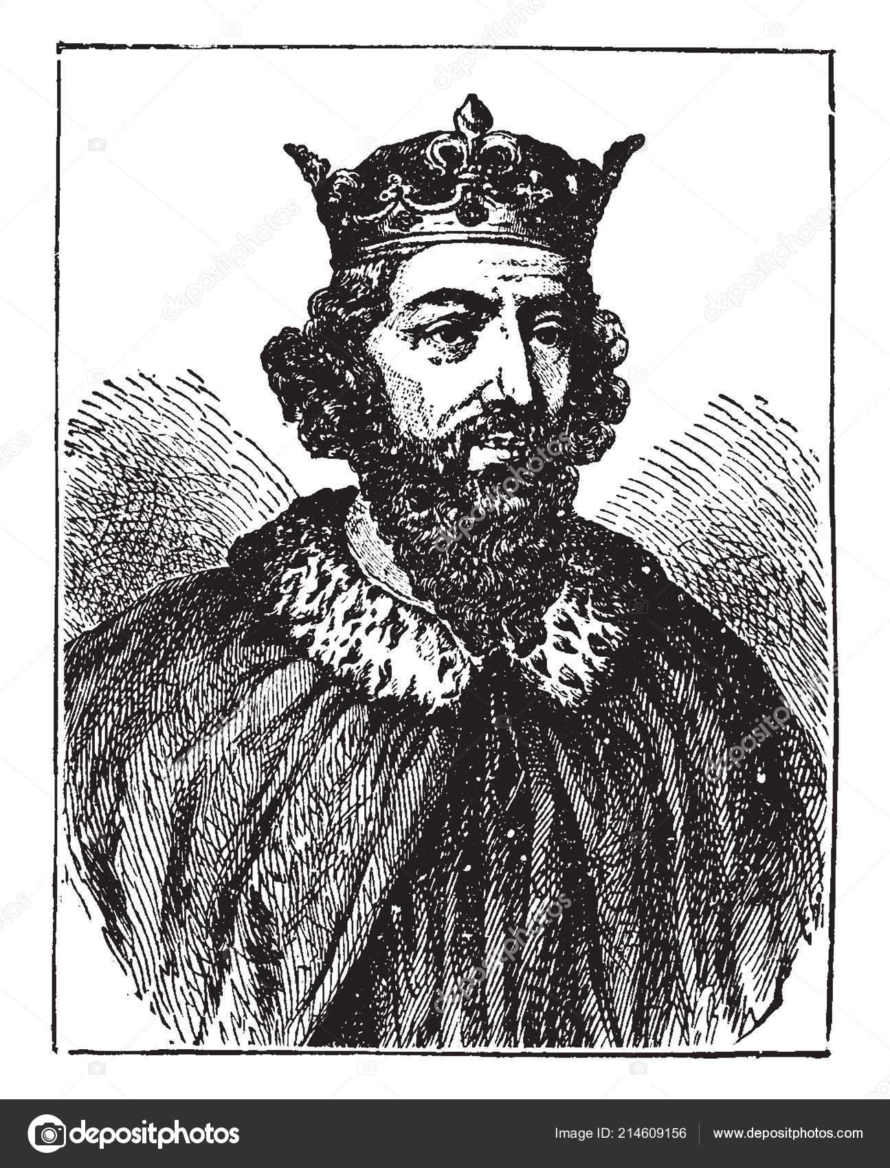 Альфред король уэссекса
