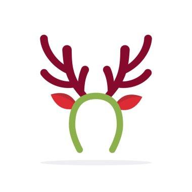 Reindeer Headband Premium Vector Download For Commercial Use Format Eps Cdr Ai Svg Vector Illustration Graphic Art Design