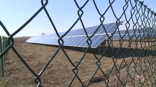 Acél hegesztett Solar Power Plant biztonsági Solar