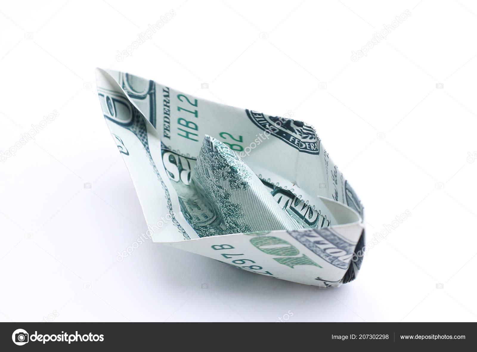 Dollar Origami Boat v1 | Dollar Origami Boat v1 | Flickr | 1182x1600