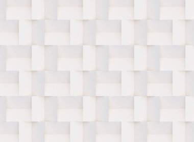 3D pattern, geometric square shapes, creative background, wallpaper surface for copy space