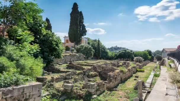 Library of Titus Flavius Pantainos