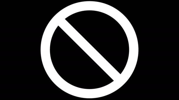 kein Symbol, 2d Animation