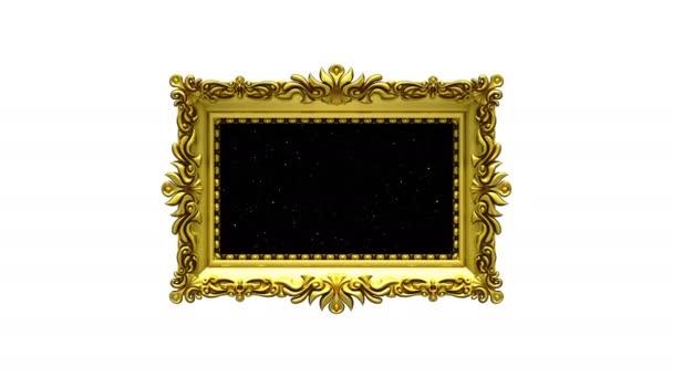 Hipertér ugrás az arany képkeret