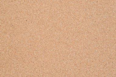Closeup of cork texture. Billboard details. stock vector