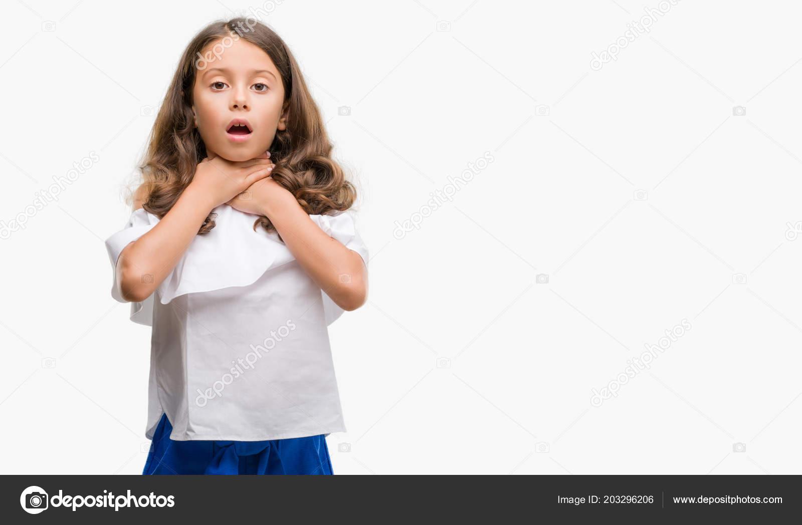Как душить девушек