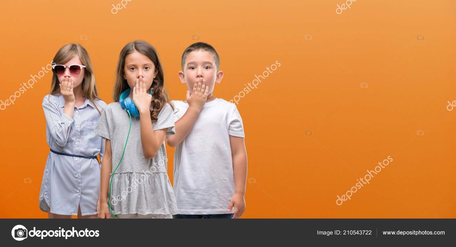 Группой в рот фото — img 5