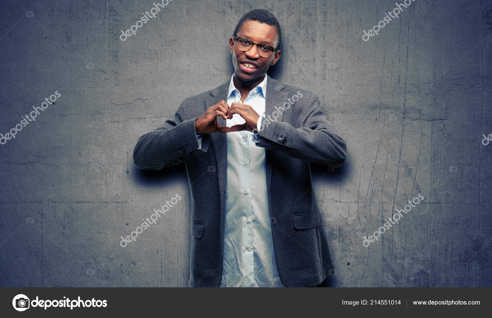 Image result for black man in suit love