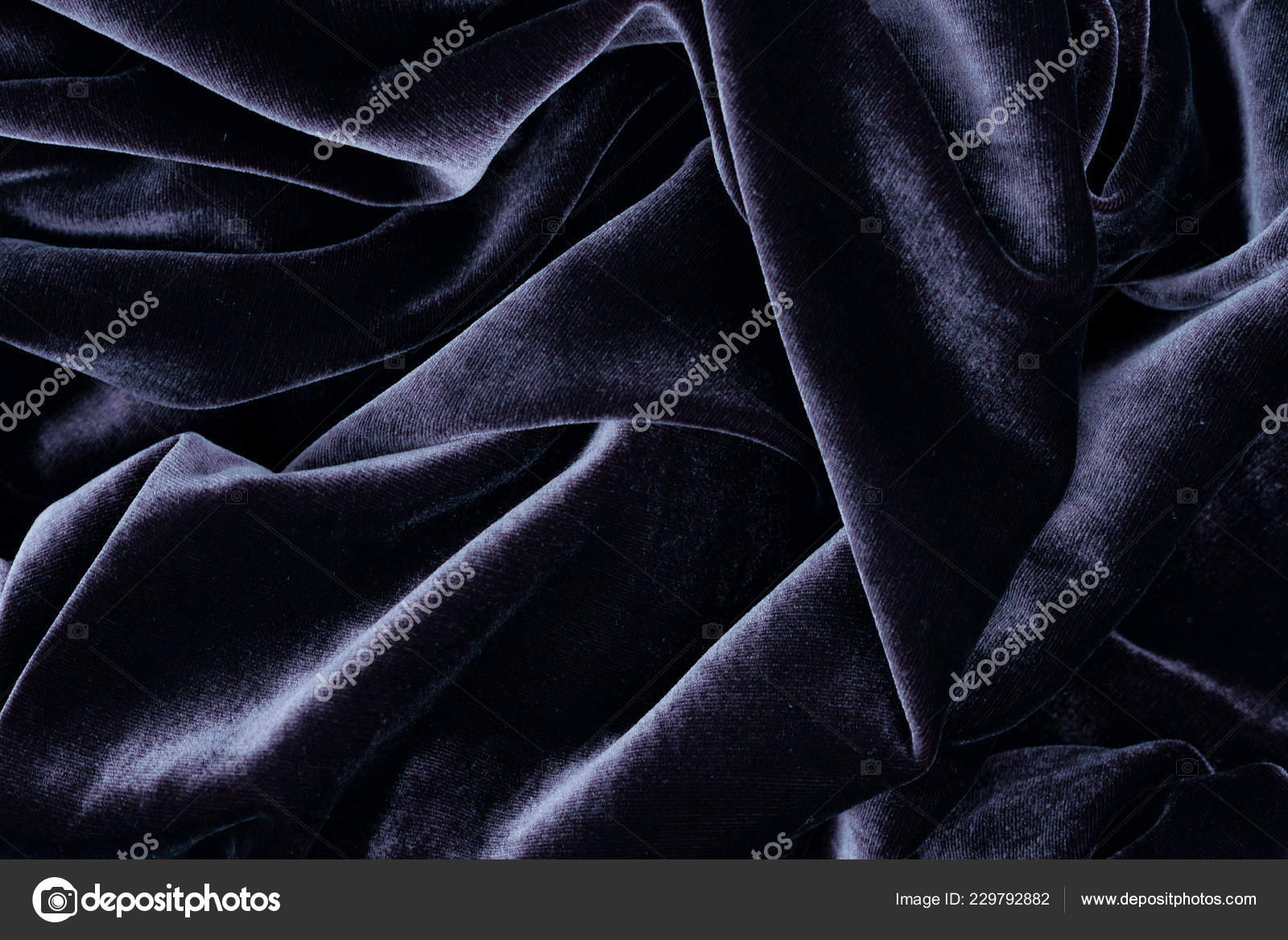 Velvet Texture Background Dark Grey Color Festive Fabric Baskground Expensive Stock Photo Image By C Si 27star 229792882