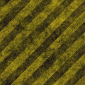 Fényképek Warning Stripes in shabby grey and yelow colours