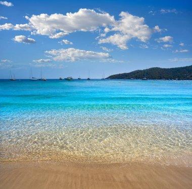 Ibiza Playa Ses Salines beach Es Cavallet