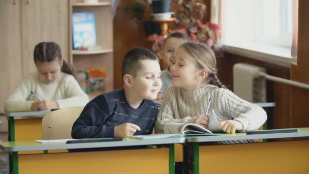 children tell ear secrets