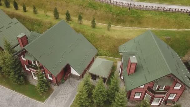azonos típusú házak
