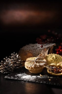 Christmas Mince Pies II