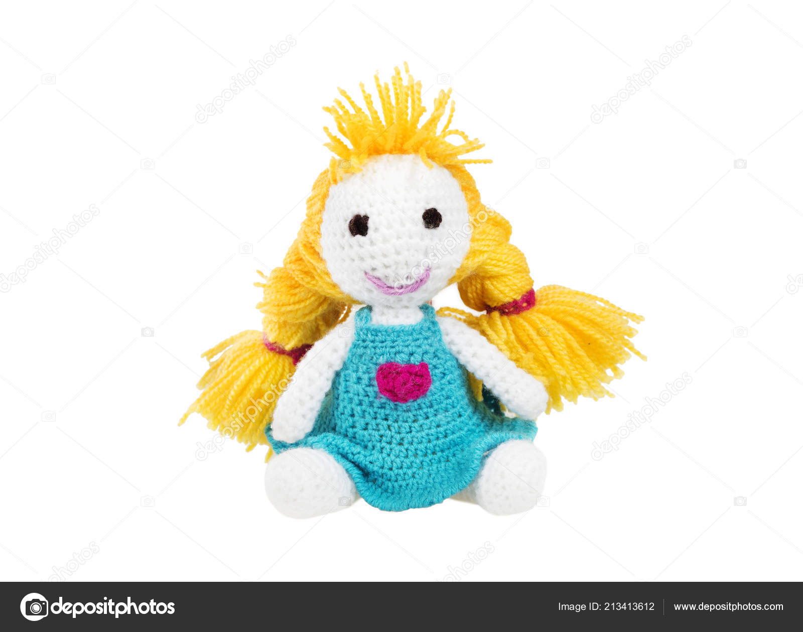 Best Amigurumi Tips and Tricks for Doll Faces | Crochet dolls ... | 1259x1600