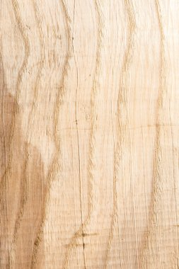 embossed wood texture with wavy lines and wood fibers, volume effect, close-up abstraction background