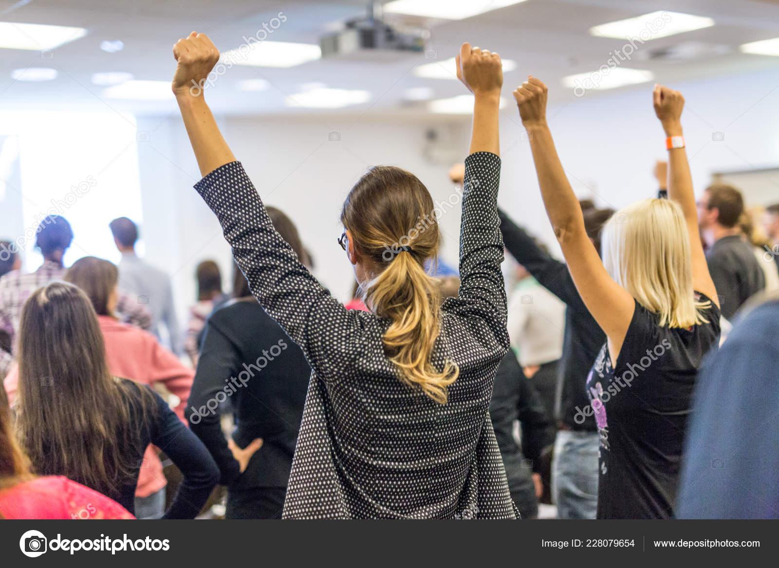 Los Participantes Del Discurso Motivacional Interactiva