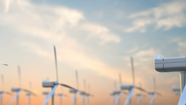 Wind Energy Turbines are One of the Cleanest