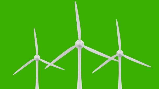 Loop technologie větrných elektráren