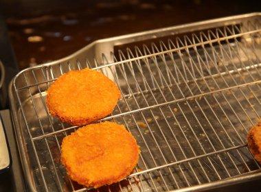 japanese food kitchen scene