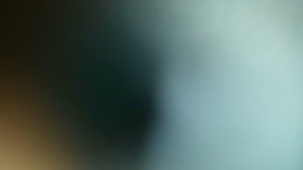 könnyű szivárgás az Ultra-magas, sötét háttér, valódi objektív flare.4k Uhd animáció