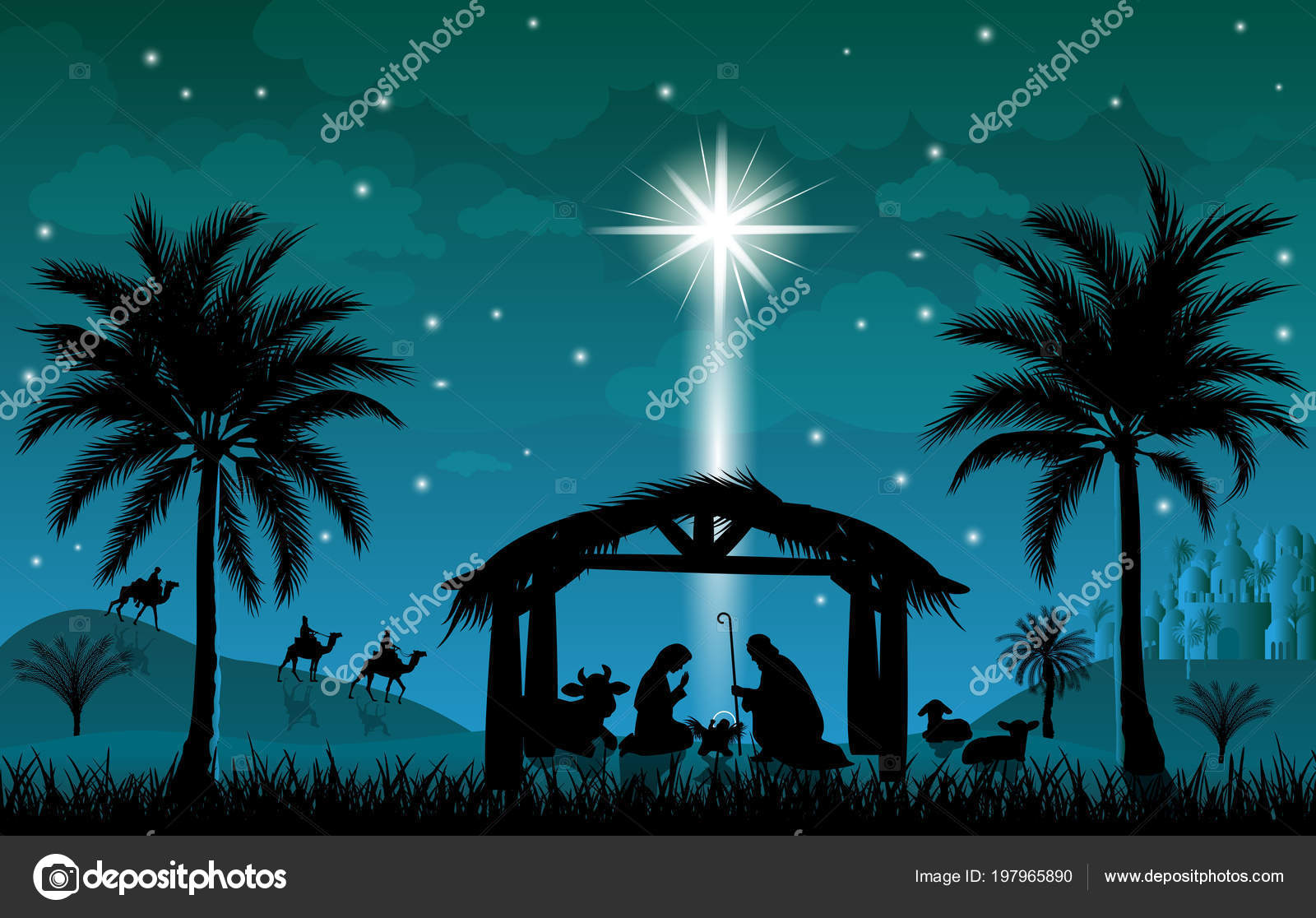Christmas Jesus.Images Christ Christmas Scene Nativity Jesus Christ