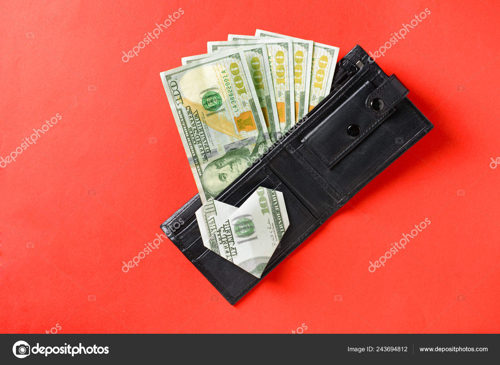 Origami Heart And Ring Dollar Bill One Dollar Stock Image - Image ... | 1168x1600