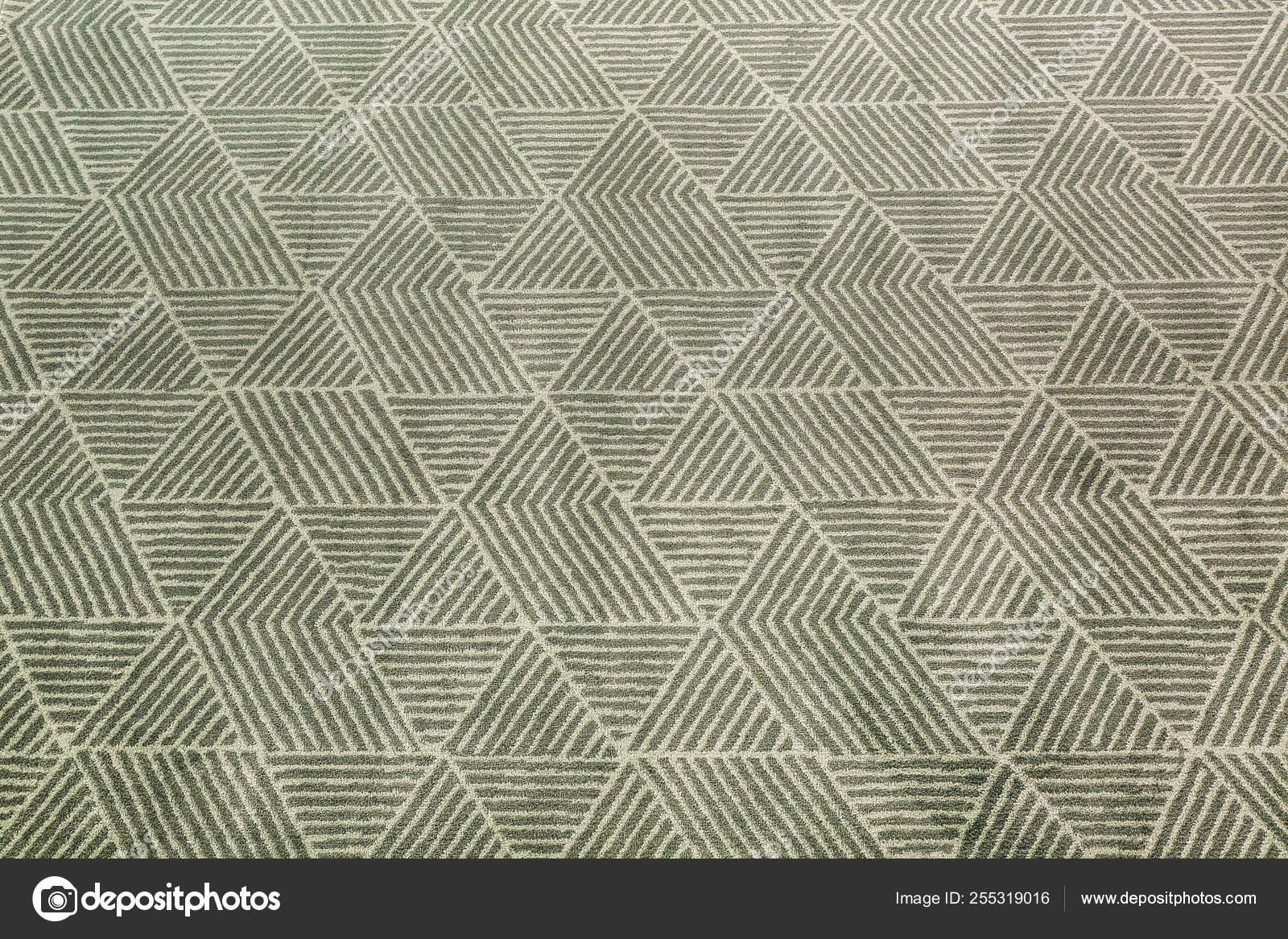 Texture of soft carpet — Stock Photo