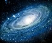Mlhoviny a galaxie ve vesmíru. Prvky tohoto obrazu, které Nasa. Nejlepší volba pro váš návrh projektu