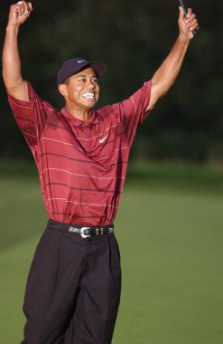 Tiger Woods winner at the US Open in 2002 is an American professional golfer who is among the most successful golfers of all time. He has been one of the highest-paid athletes in the world for several years.