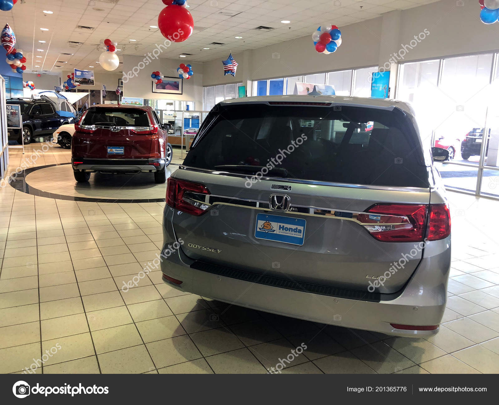 Honda Dealership Az >> Honda Dealership Cars Customers Purchase Dealership Located