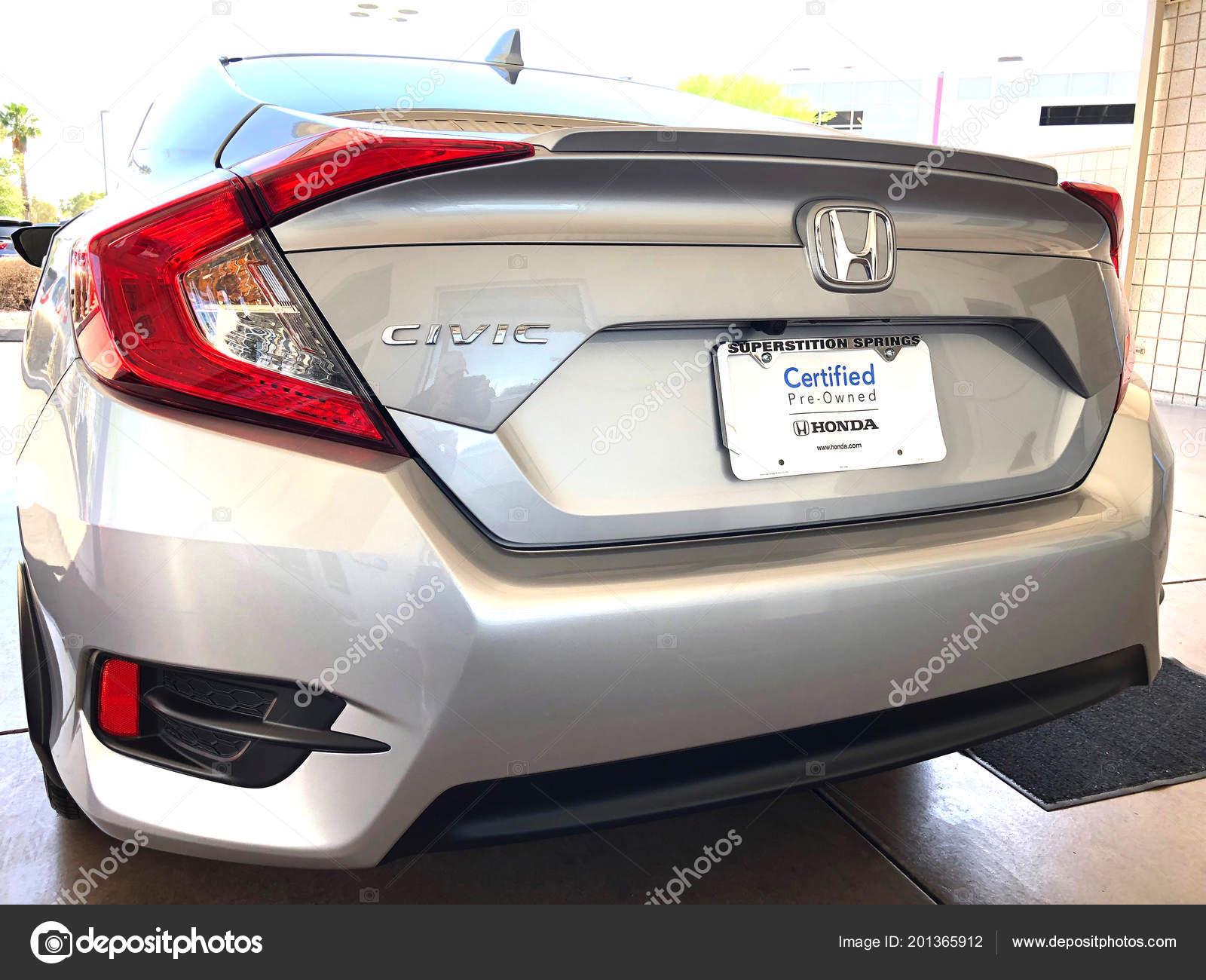 Honda Dealership Az >> Honda Dealership Cars Customers Purchase Dealership Located Gilbert