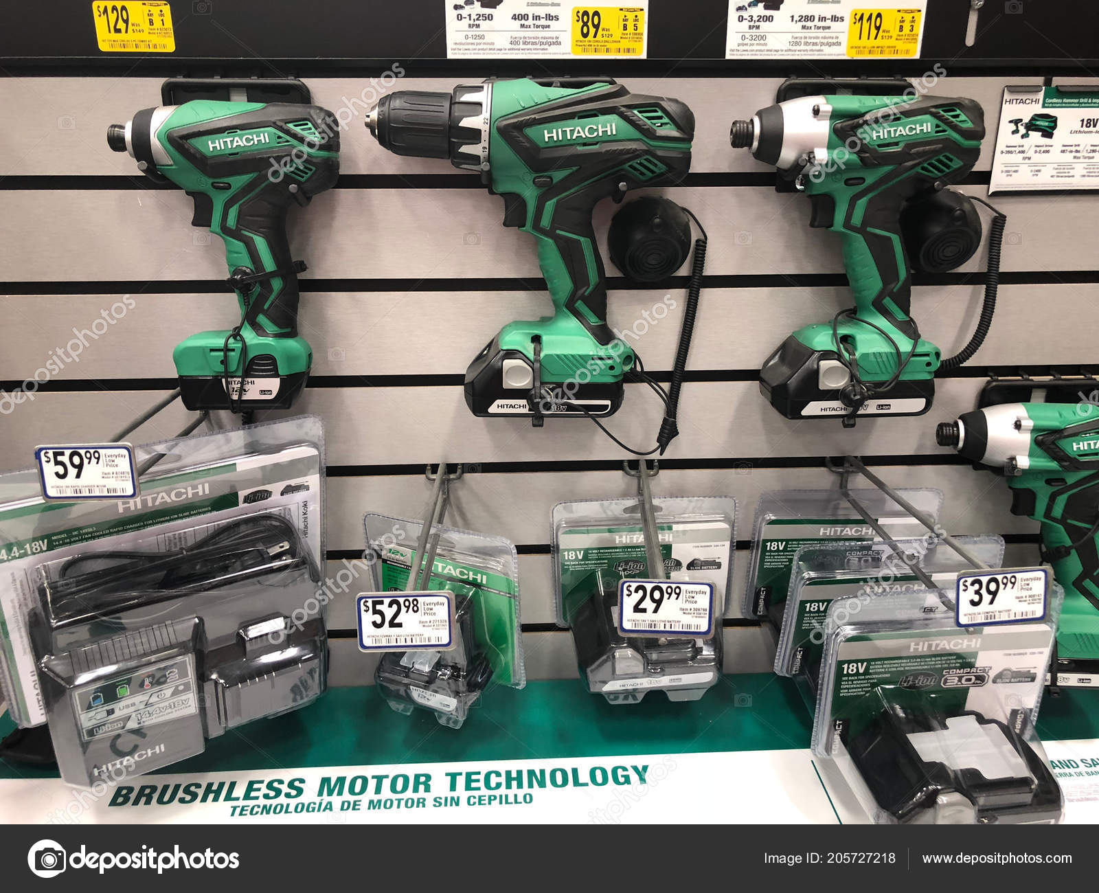Tool Department Lowes Based Chain Retail Home Improvement Appliance