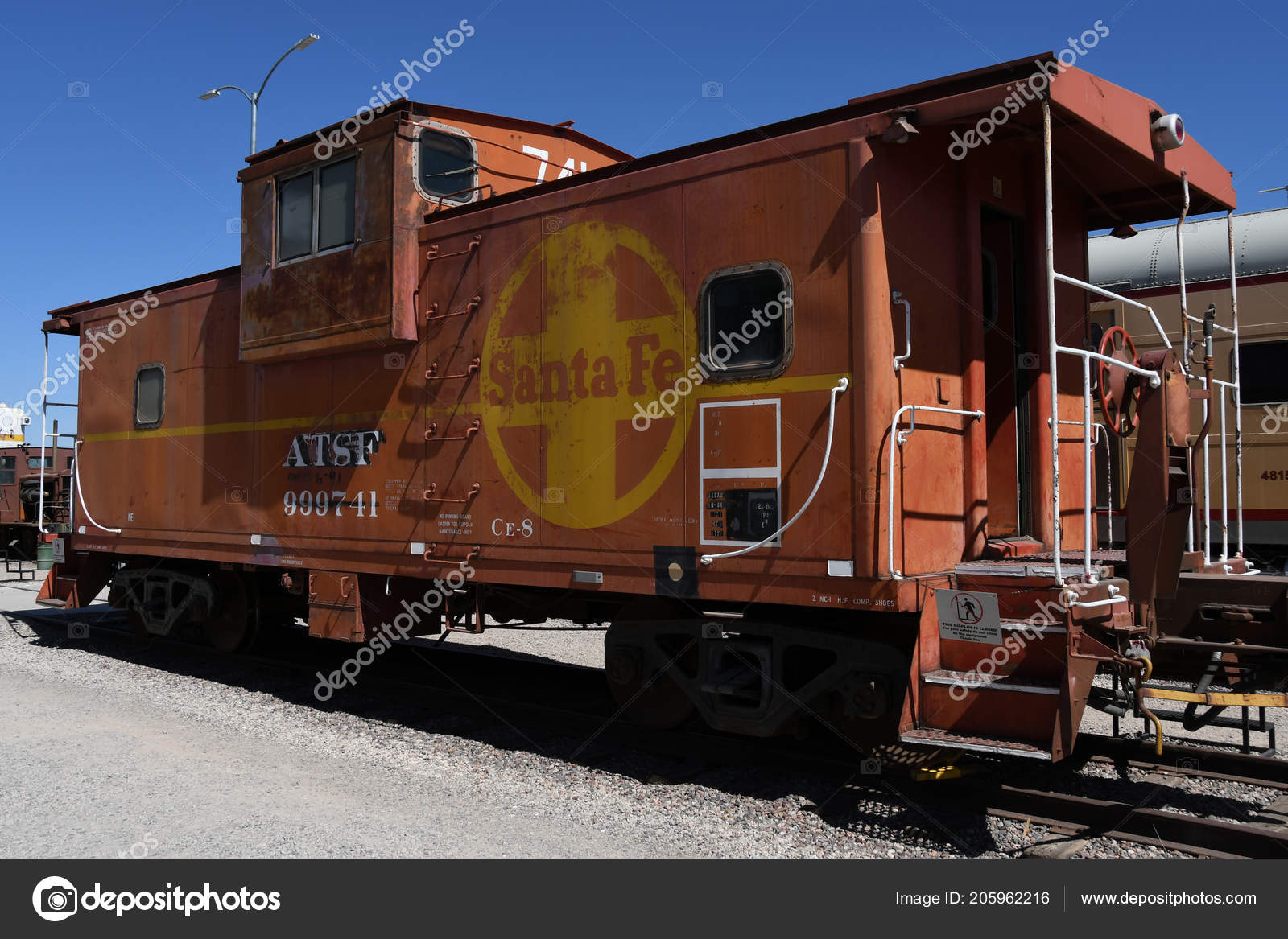 Freight Train Goods Train Group Freight Cars Goods Wagons