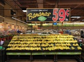 Wegmans Food Markets, Inc. is a privately held American supermarket chain selling grocery and specialty items. This Wegmans Supermarket is located in Manalapan New Jersey.