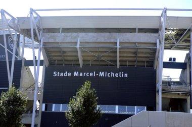 Stade de Clermont-Ferrand or Marcel Michelin stadium