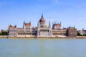 híres magyar Országgyűlés, Budapest Duna