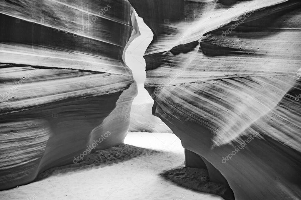 Antelope Slot Canyon, Page Arizona