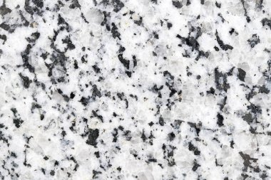 close up of grey granite stone, texture background