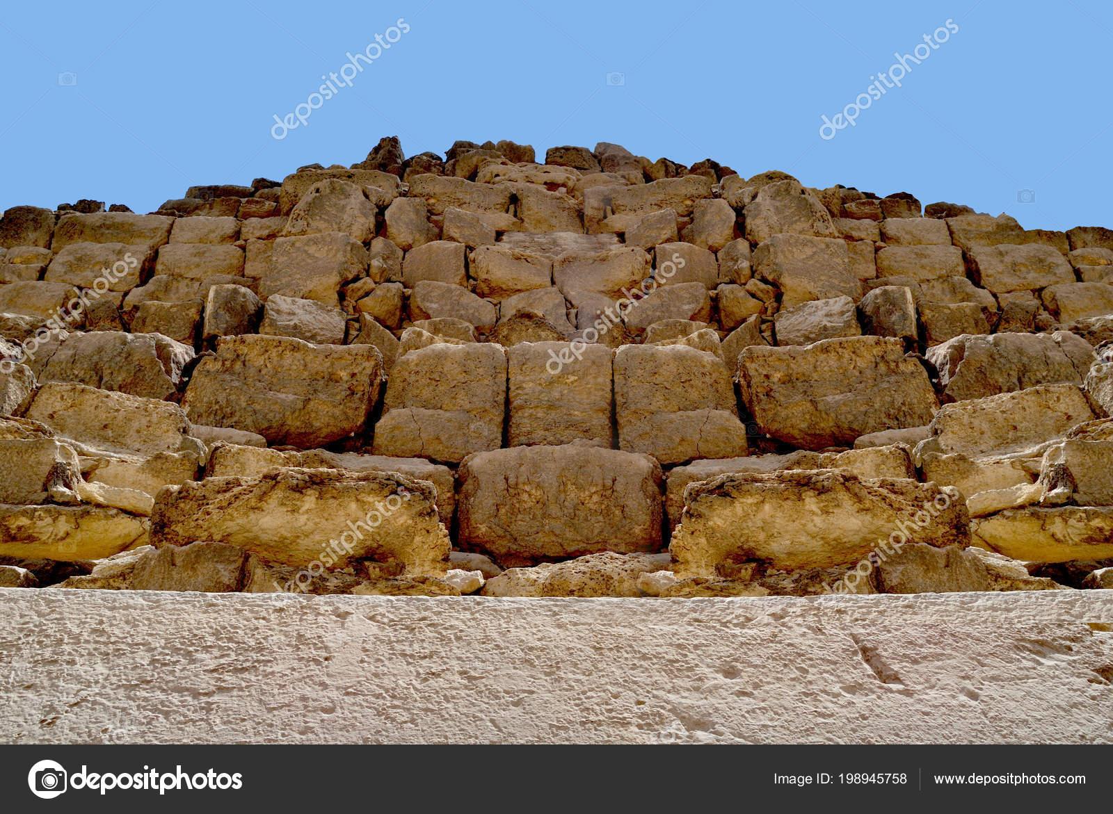 Pharaoh Tomb Pyramid