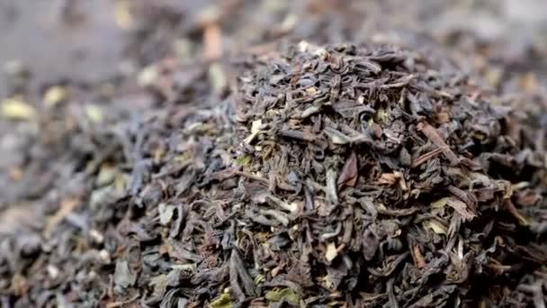 Darjeeling suché čajové listy