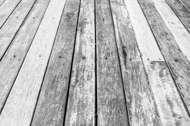 wooden planks board, grunge textured background