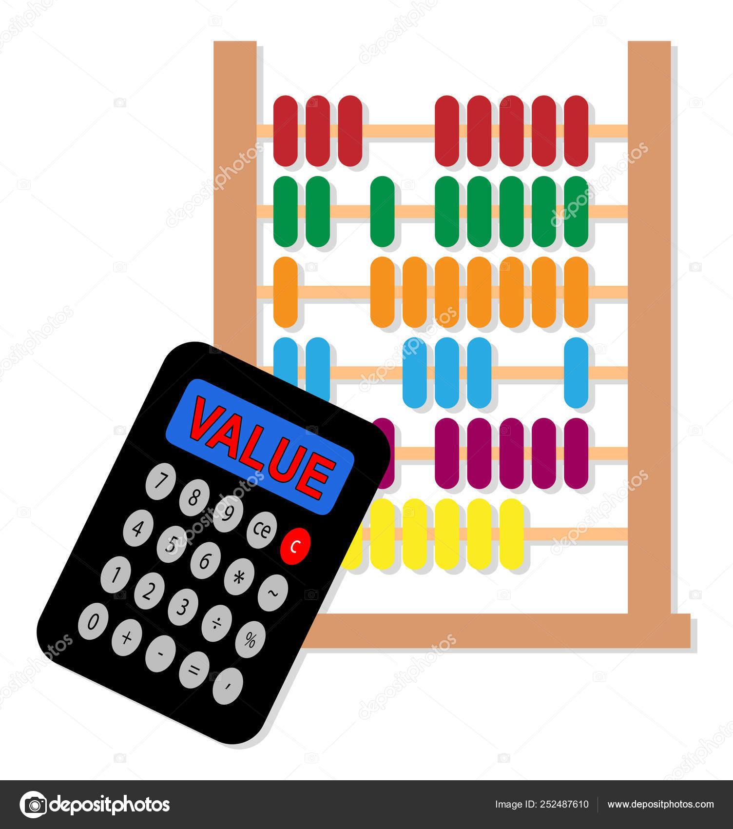 Cost Versus Value Calculator Portrays Spending vs Benefit