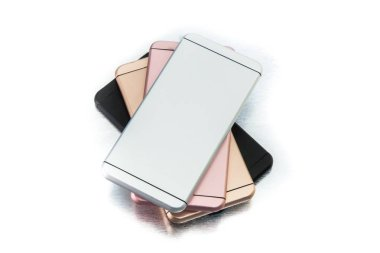 portable power bank for mobile devices