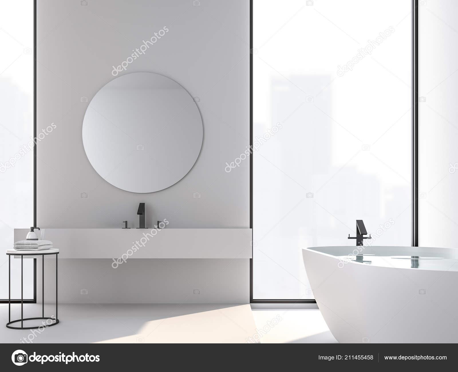 Bagno Stile Minimalista : Vuoi arredare il bagno in stile nordico