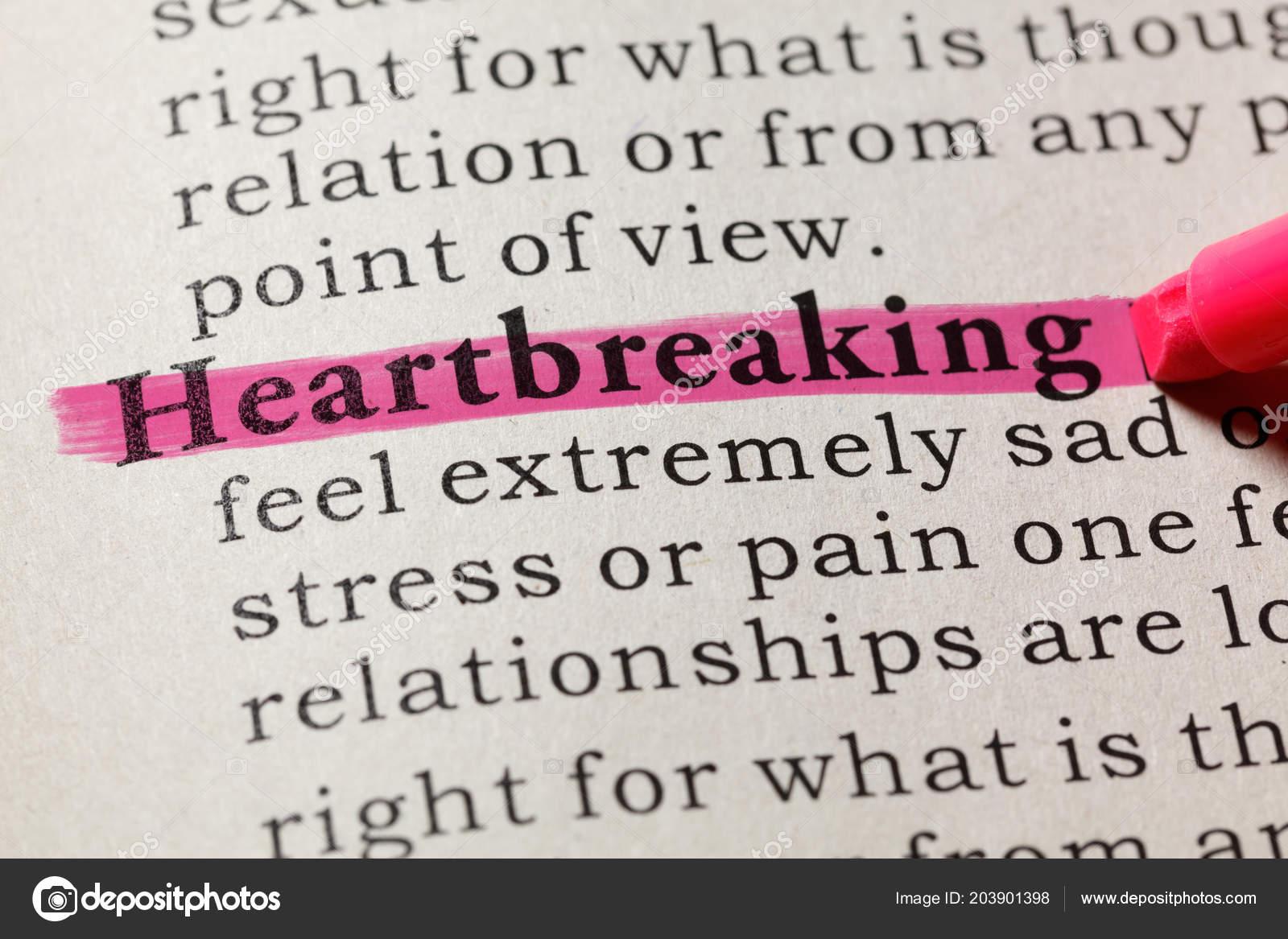 Descriptive words for relationships