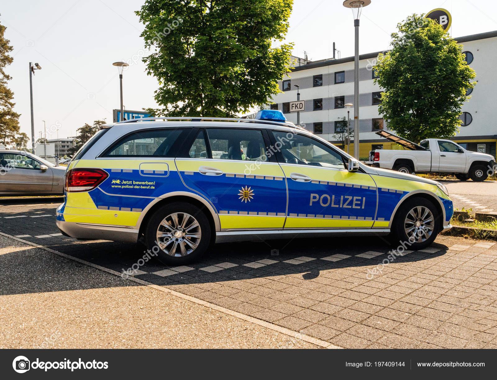 Polizei Baden-Baden
