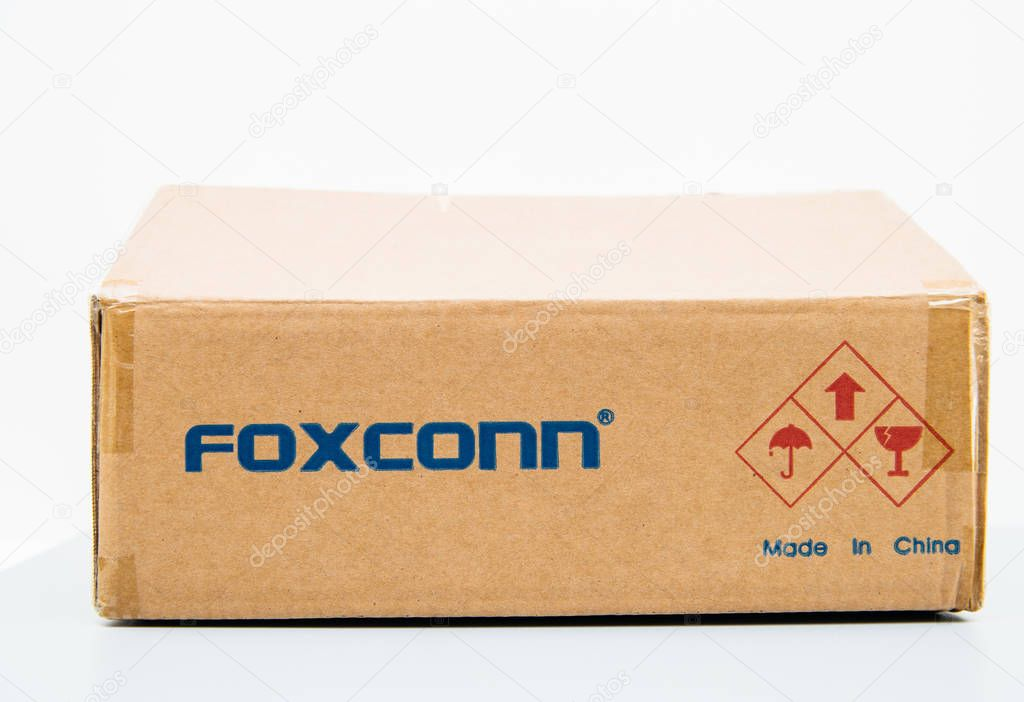 foxconn #hashtag