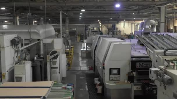 gyár termelési Műhely berendezések és termékek