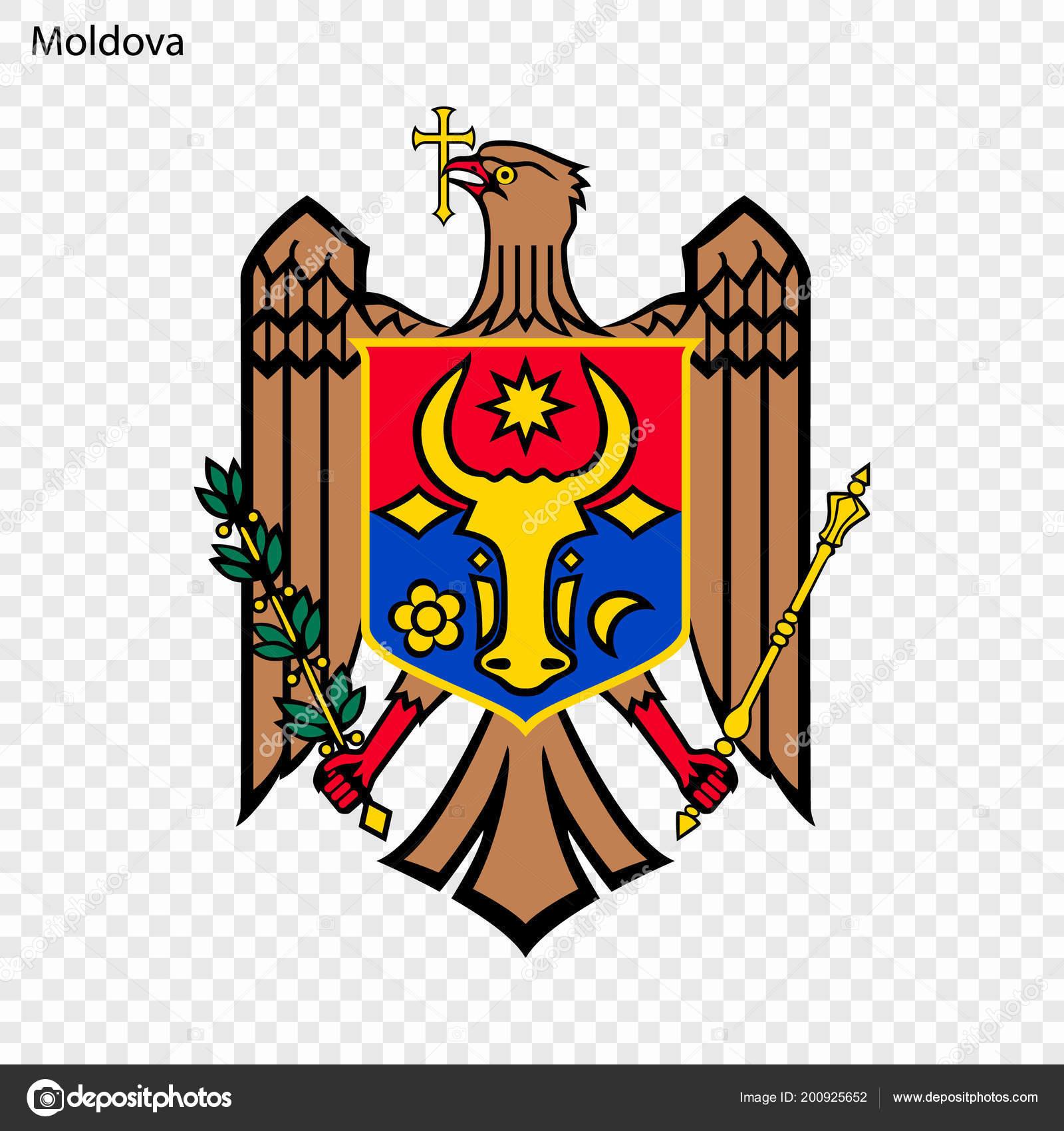 печати сетевом герб молдавии фото характеристики